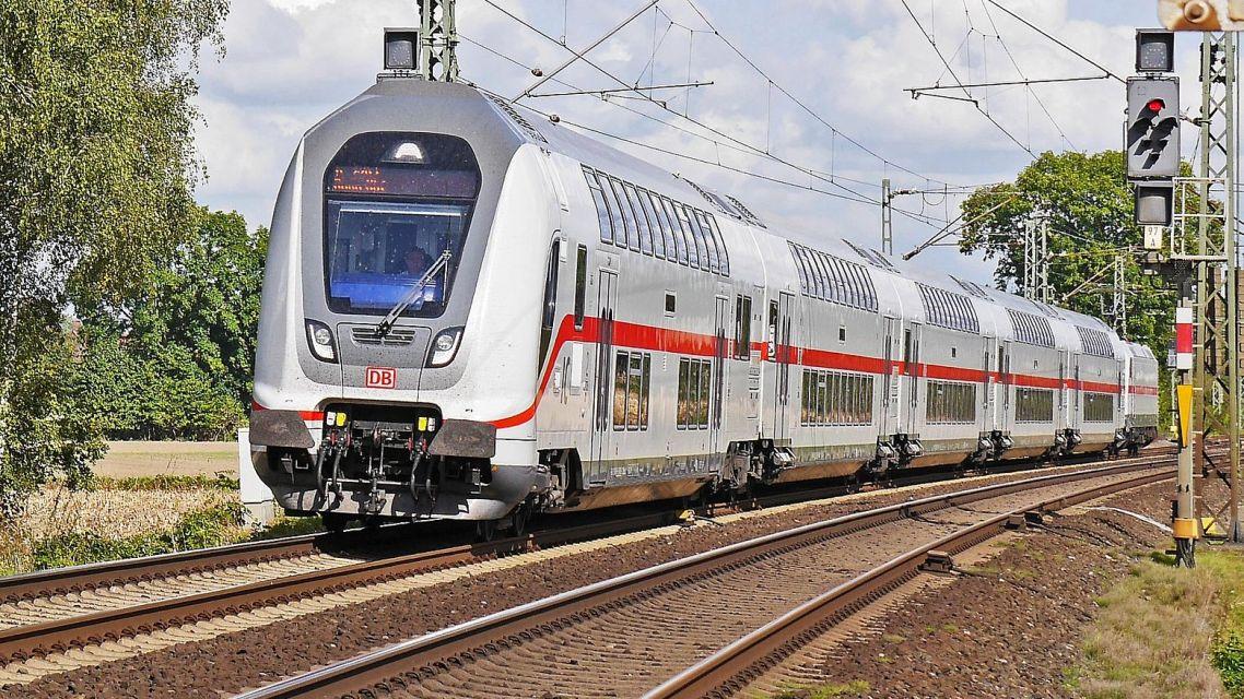 Nový cestovný poriadok vlakov