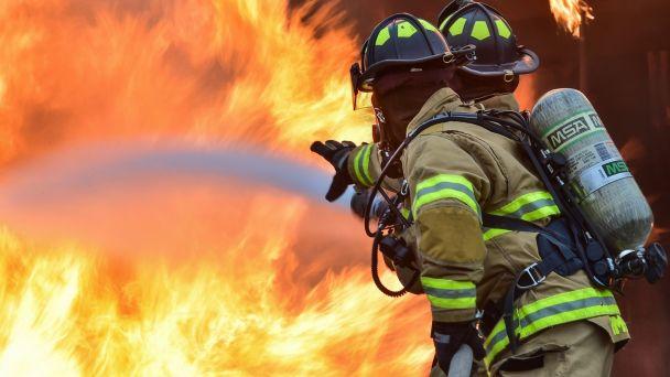 Zabezpečenie ochrany pred požiarmi v čase vykurovacieho obdobia