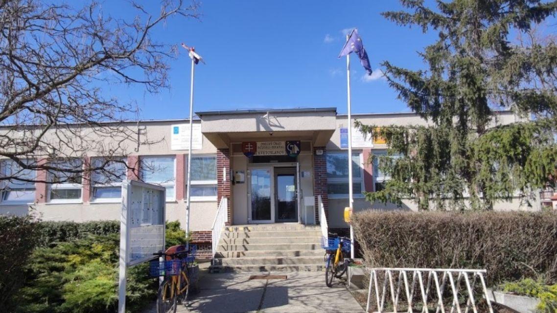 Obecný  a stavebný úrad v Kvetoslavove je zatvorený