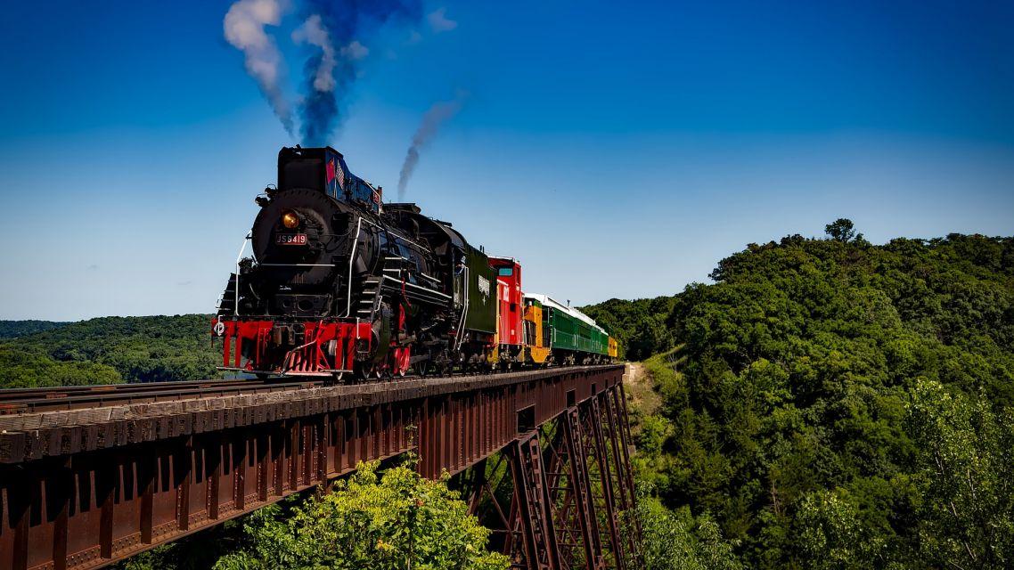 Oznam o výluke vlakov v pondelok 29.3.2021